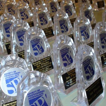 SPJ Awards