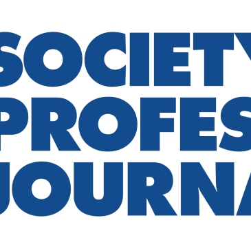 SPJ - Society of Professional Journalists